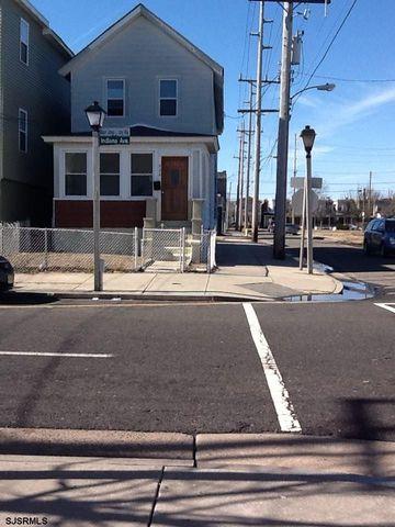 Photo of 524 N Indiana Ave, Atlantic City, NJ 08401
