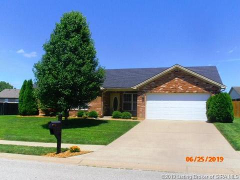 5933 Pine View Ct, Jeffersonville, IN 47130