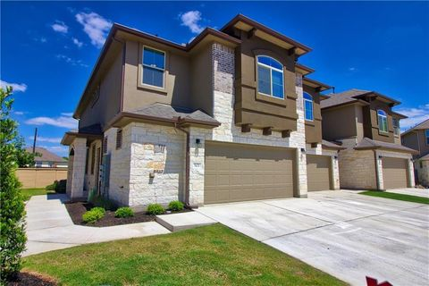 Photo of 2880 Donnell Dr Unit 501, Round Rock, TX 78664