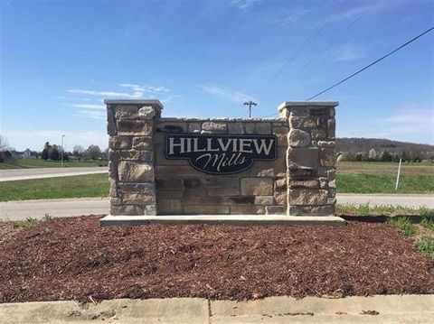 Hillview Mls Lot 45 Bowling Green KY 42101