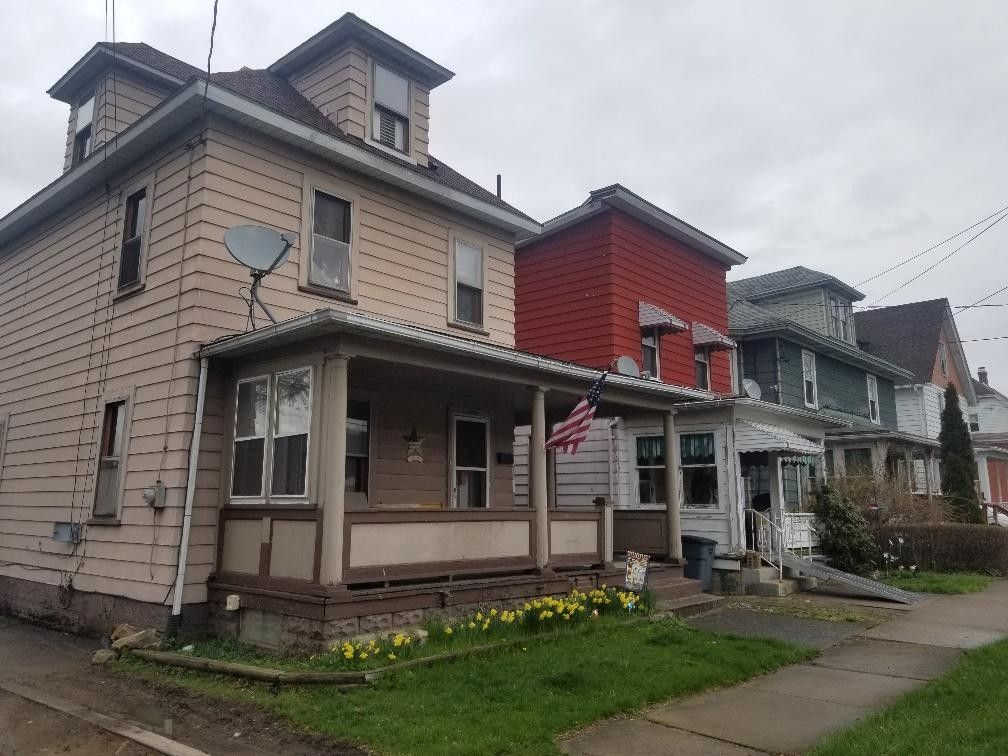 1014 Daisy St, Clearfield, PA 16830