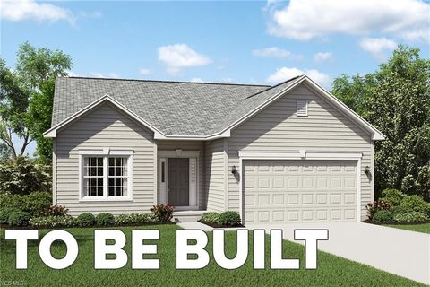 9174 Sweet Gum Trl, Olmsted Twp, OH 44138