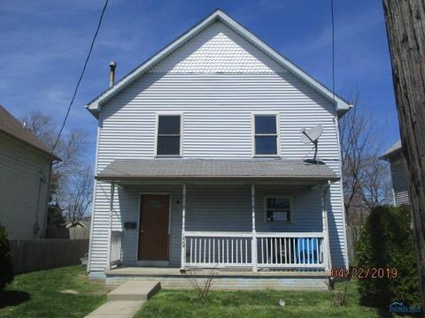 Photo of 1449 N Superior St, Toledo, OH 43604