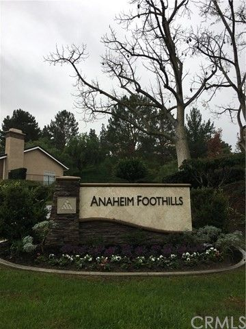 5895 E Mountain Loop Trl Unit 2, Anaheim Hills, CA 92807