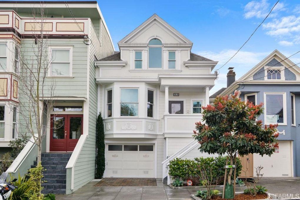 76 Richland Ave San Francisco CA 94110