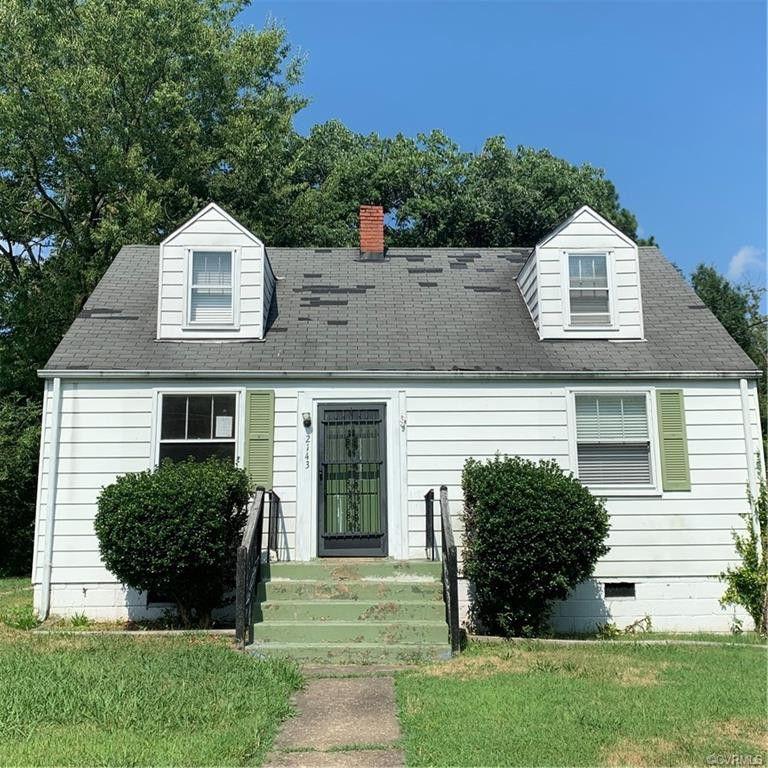 2143 S Kinsley Ave Richmond, VA 23224