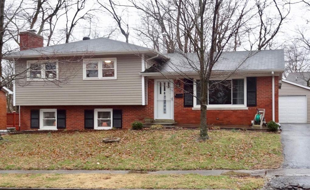 858 Aster Rd, Lexington, KY 40504
