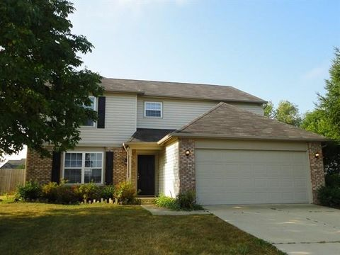Photo of 1425 Mimosa Ct, Greenfield, IN 46140