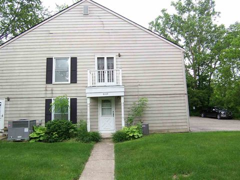 Photo of 2163 Painted Post Dr, Flushing, MI 48433