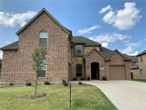Photo of 3605 Mohan Ct, Sachse, TX 75048