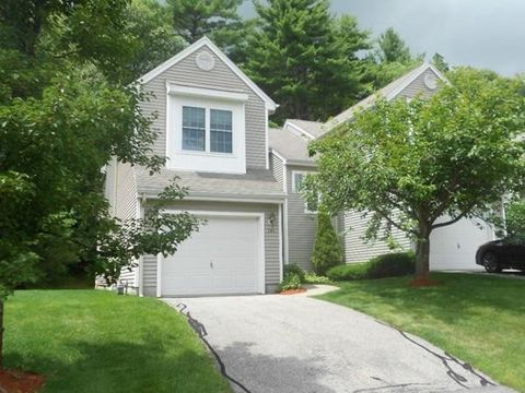 P O Of 141 Lordvale Blvd Grafton Ma 01536 Townhome For Rent