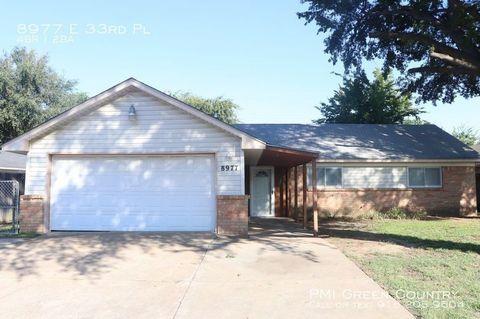 Photo of 8977 E 33rd Pl, Tulsa, OK 74145