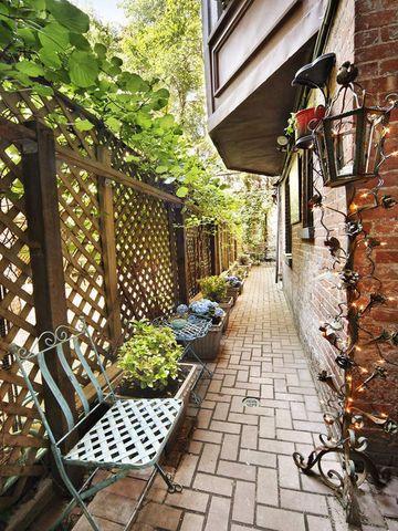 Photo of 119 W 80th St Unit Garden, Manhattan, NY 10024