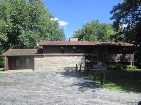 1930 Glenwood Dyer Rd, Lynwood, IL 60411
