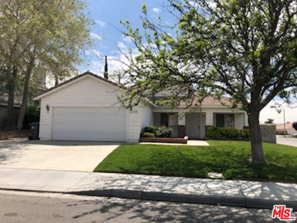3332 East Ave # K3 Lancaster, CA 93535