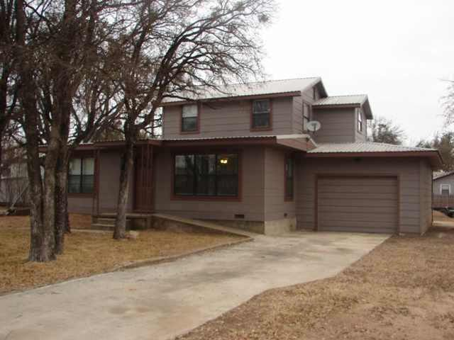 245 high top st brownwood tx 76801 home for sale