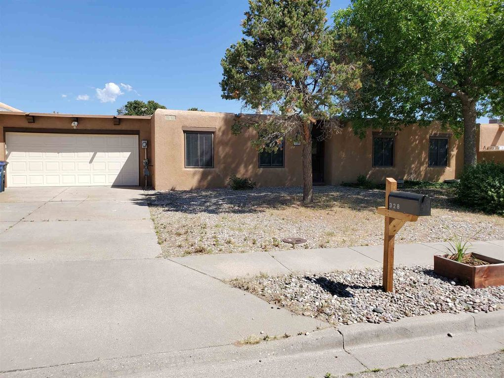328 Cheryl Ave Los Alamos, NM 87547