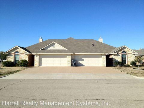 Photo of 1213 Phoenix Trl, McGregor, TX 76657