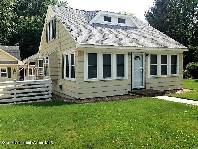209 Mantoloking House Rd Unit Main, Brick, NJ 08723