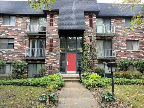 Photo of 723 W Main St Apt D, Kent, OH 44240
