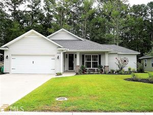286 Country Walk Cir Brunswick GA 31525