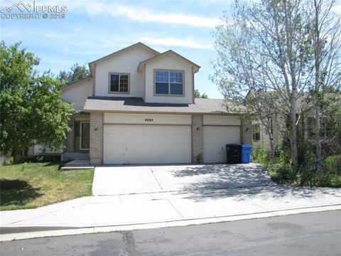 Photo of 6085 Whirlwind Dr, Colorado Springs, CO 80923