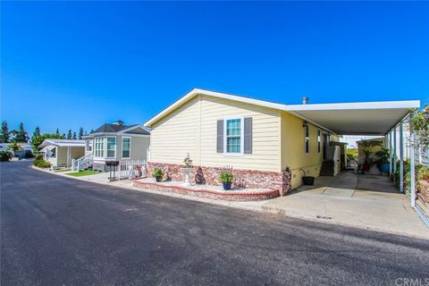 2851 Rolling Hills Dr Spc 73, Fullerton, CA 92835