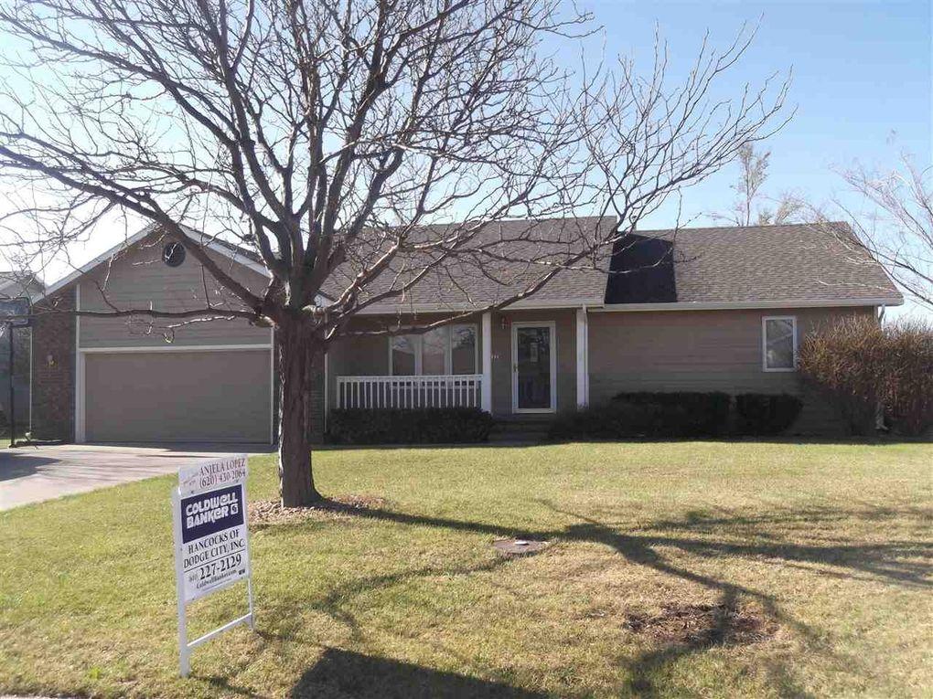 111 Canterbury Rd, Dodge City, KS 67801 - realtor.com®