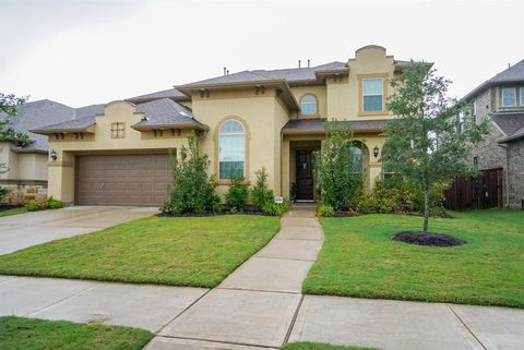 5514 Oban Terrace Ln, Sugar Land, TX 77479
