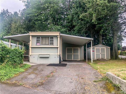 Photo of 2020 Center Rd Unit 2, Everett, WA 98204