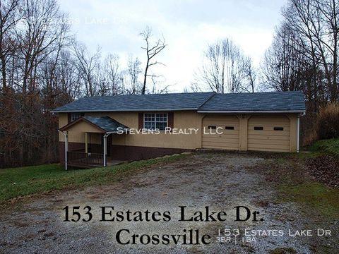 Photo of 153 Estates Lake Dr, Crossville, TN 38571