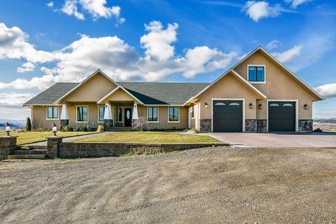 1547 Vale View Rd, Vale, OR 97918