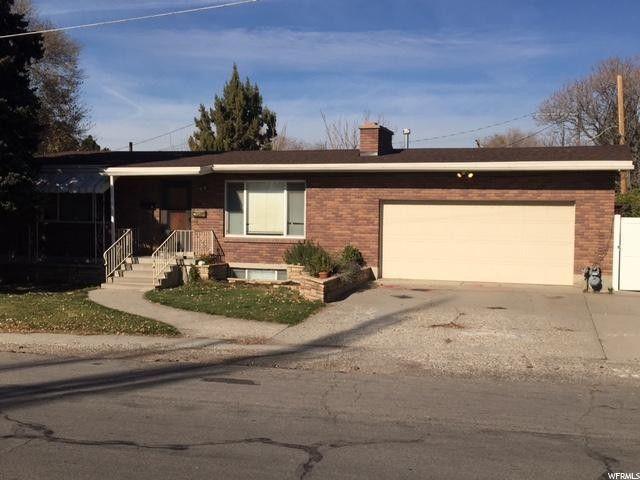 1235 E Elgin Ave, Salt Lake City, UT 84106