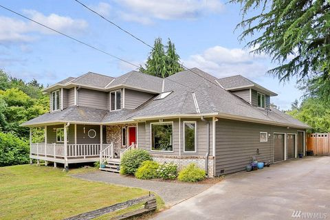 Normandy Park, WA Real Estate - Normandy Park Homes for Sale