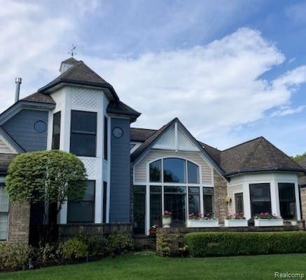 Wondrous Waterfront Homes For Sale In Port Huron Mi Realtor Com Download Free Architecture Designs Salvmadebymaigaardcom