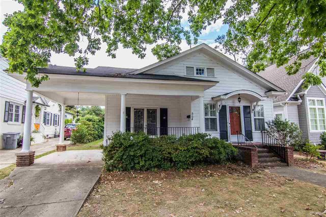 554 Palmetto St Spartanburg Sc 29302 Home For Sale