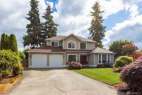 Tanglewilde, Olympia, WA Real Estate & Homes for Sale - realtor com®