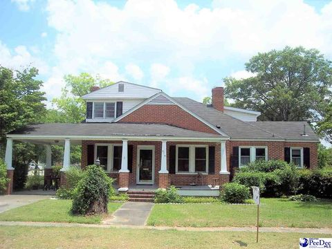 Photo of 510 N 4th Ave, Dillon, SC 29536