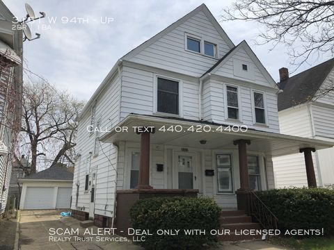 Photo of 3151 W 94th St Unit Up, Cleveland, OH 44102