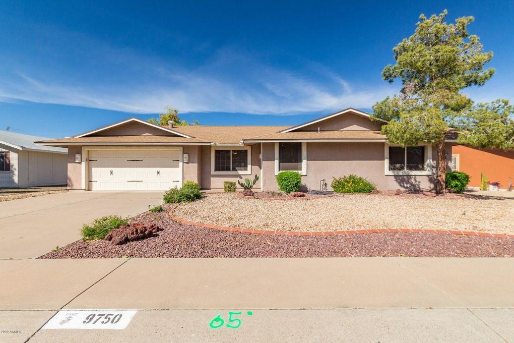 9750 W Augusta Dr Sun City, AZ 85351