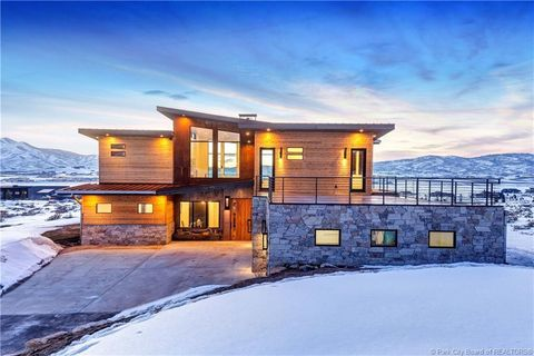 Photo of 6321 Dakota Trl, Park City, UT 84098