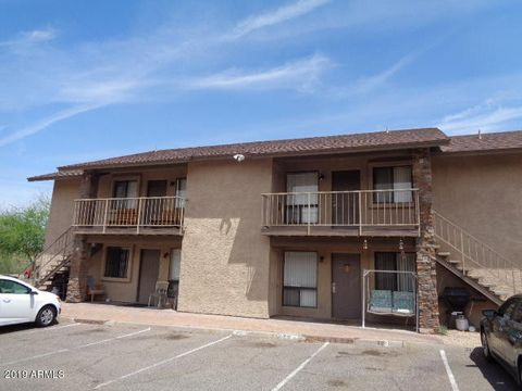 Photo of 11350 W Tennessee Ave Apt 4, Youngtown, AZ 85363