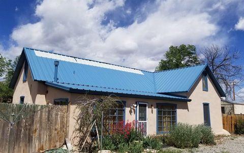 119 Calle Delgado Riverside Dr Unit N, Espanola, NM 87532