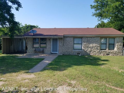 Photo of 221 W Arlo Rd, Harker Heights, TX 76548