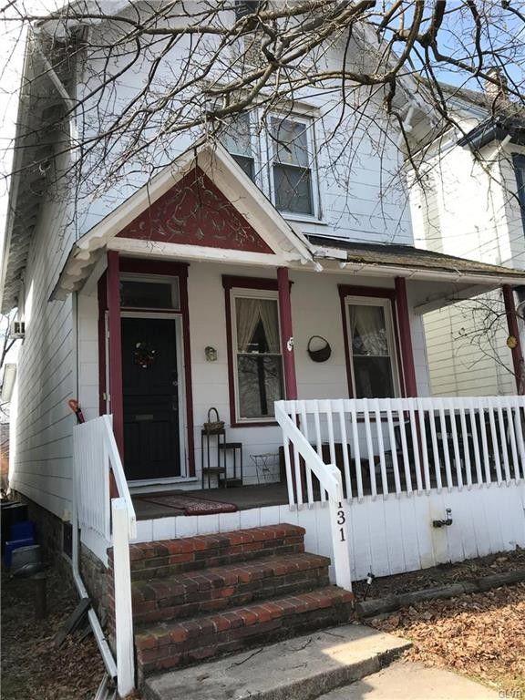 131 South St Jim Thorpe, PA 18229