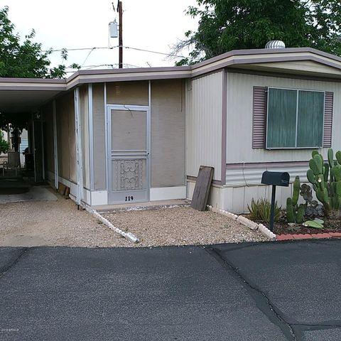 16005 N 32nd St Lot 119, Phoenix, AZ 85032