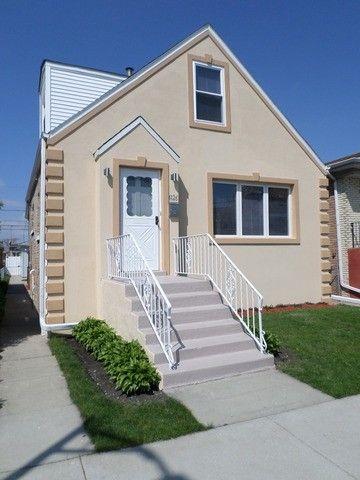 4126 N Octavia Ave, Norridge, IL 60706