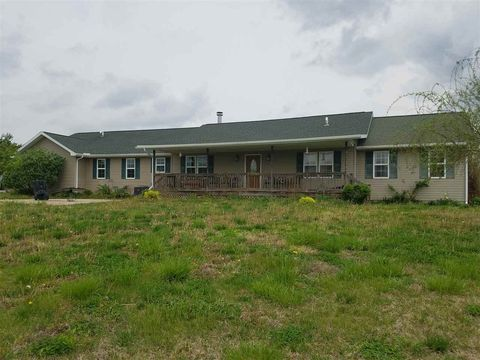 Photo of 7684 E County Road 700 S, Velpen, IN 47590