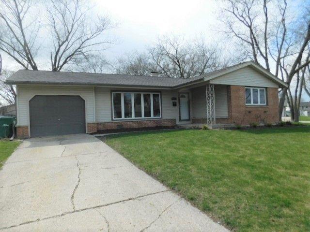 924 Wilshire Ave Elk Grove Village, IL 60007