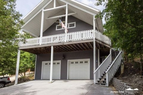 Photo of 21414 Lakeview Dr, Garfield, AR 72732